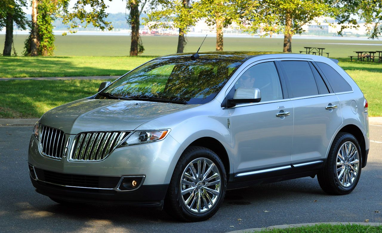 2020 lincoln mkx price
