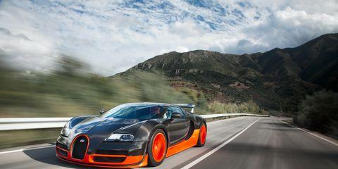 Bugatti Veyron Super Sport Price >> Bugatti Veyron 2011 Bugatti Veyron 16 4 Super Sport Review