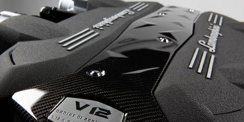 New Lamborghini V12 Details Murci Eacute Lago Replacement News