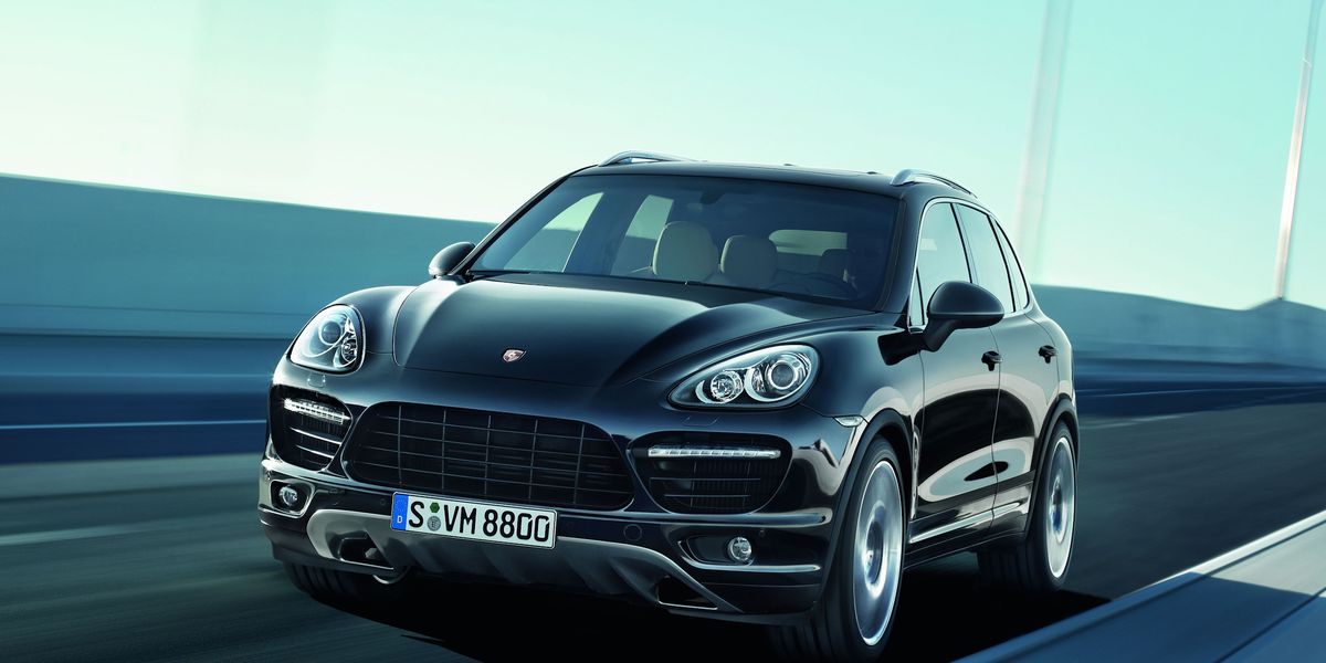 2011 Porsche Cayenne Turbo Test Porsche Cayenne Review 8211 Car And Driver