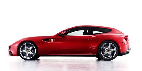 2012 Ferrari Ff 8211 Feature 8211 Car And Driver