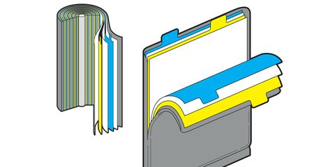Line, Parallel, Rectangle, Illustration, Cylinder, Diagram, Graphics, Drawing,