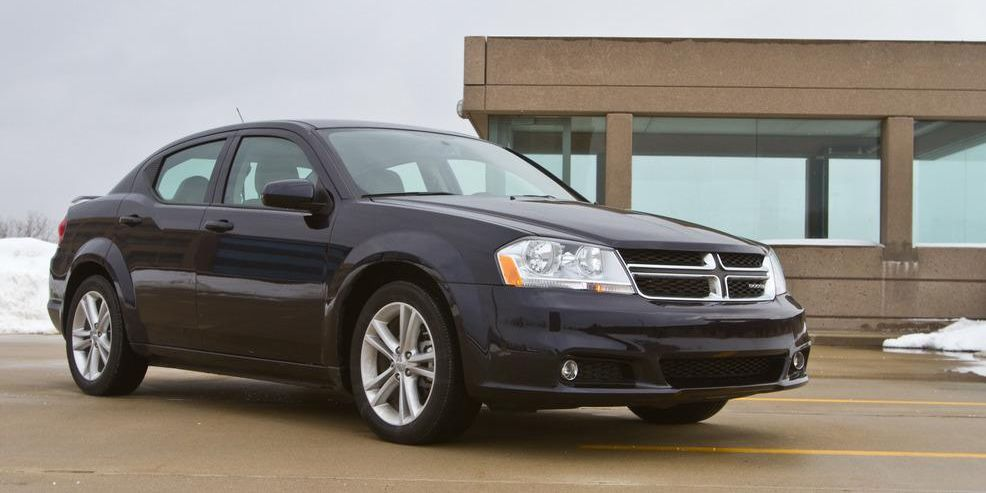 dodge avenger review pricing and specs dodge avenger review pricing and specs