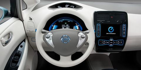 Motor vehicle, Blue, Product, Mode of transport, Automotive design, Steering wheel, Steering part, White, Technology, Car,