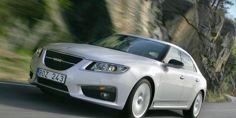 2011 Saab 9-5 2 0T Premium Road Test - Review - Car and Driver