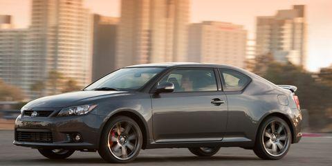Scion Tc 0-60 >> 2011 Scion Tc Manual Road Test 8211 Review 8211 Car