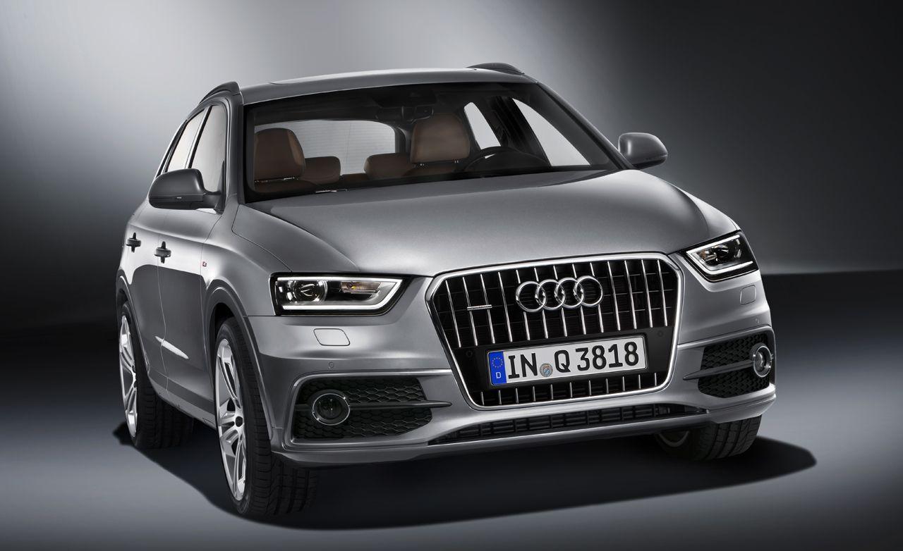 Kekurangan Audi Q3 2012 Top Model Tahun Ini