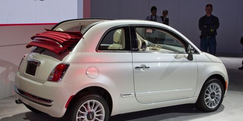 2012 Fiat 500c Convertible Photos And Info 8211 News 8211 Car