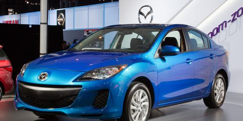 2012 Mazda 3 News Mazda 3 News 8211 Car And Driver