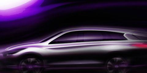 Automotive design, Automotive exterior, Car, Purple, Magenta, Concept car, Violet, Vehicle door, Alloy wheel, Luxury vehicle,