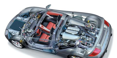 Automotive design, Automotive lighting, Automotive exterior, Fender, Automotive mirror, Rim, Sports car, Vehicle door, Bumper, Luxury vehicle,