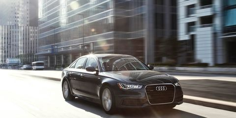 2012 Audi A6 3 0T Quattro Test - Reviews - Car and Driver