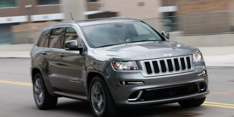 2015 jeep grand cherokee srt8 owners manual