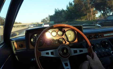 Motor vehicle, Steering part, Mode of transport, Steering wheel, Vehicle, Transport, Speedometer, Car, Gauge, Center console,