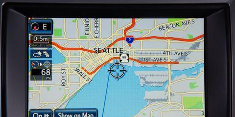 Display device, Gps navigation device, Electronic device, Technology, Electronics, Line, Automotive navigation system, Map, World, Parallel,