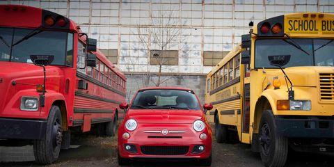 2012 Fiat 500 Sport Long-Term Wrap-Up –