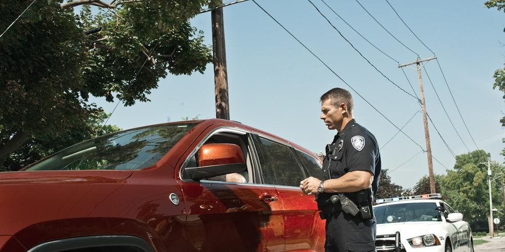 Rhode Island, Texas, Florida Cops Target Out-of-State Plates to Curb Virus Spread