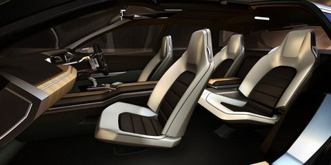 Motor vehicle, Automotive design, Vehicle door, Car seat, Steering wheel, Car seat cover, Luxury vehicle, Personal luxury car, Concept car, Steering part,