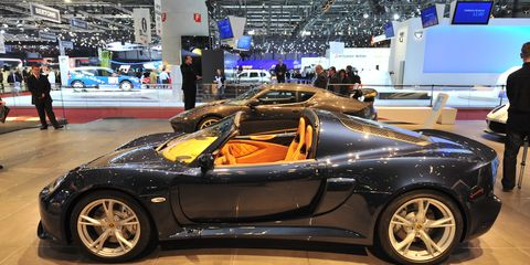 Truck Lease Deals >> 2012 Lotus Exige S Photos and Info – News – Car and Driver