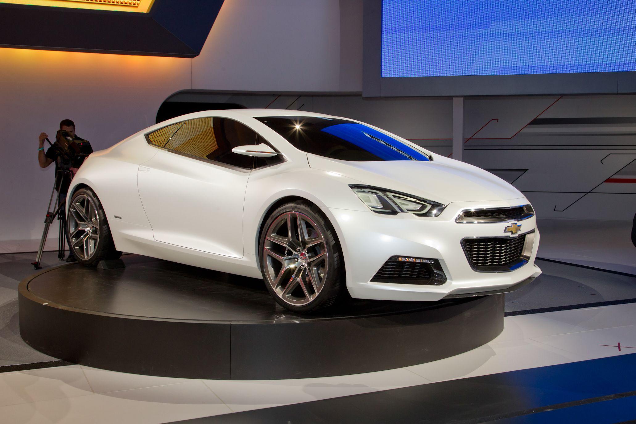 Kelebihan Kekurangan Chevrolet Auto Top Model Tahun Ini