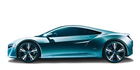 Acura Sports Car >> 2015 Acura Nsx 8211 Future Cars 8211 Car And Driver