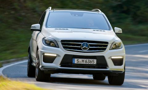 Land vehicle, Vehicle, Car, Luxury vehicle, Motor vehicle, Sport utility vehicle, Mercedes-benz, Automotive design, Mercedes-benz m-class, Crossover suv,