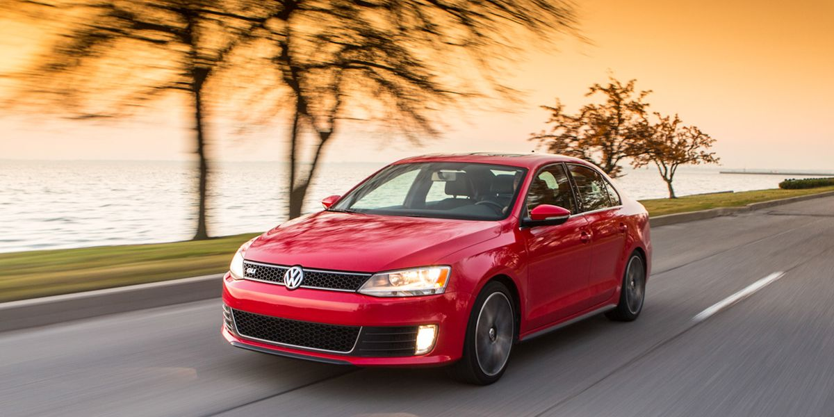 2012 Volkswagen Jetta Gli Long Term Test Wrap Up 8211 Review 8211 Car And Driver