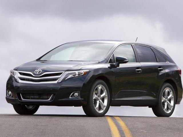 Best 2020 Toyota Venza Release Date Car Hd 2019