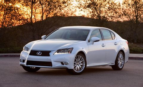 Land vehicle, Vehicle, Car, Lexus, Lexus gs, Mid-size car, Automotive design, Rim, Motor vehicle, Sedan,