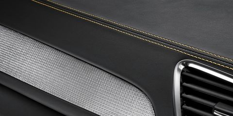 Automotive exterior, Grille, Hood, Material property, Carbon, Luxury vehicle, Silver, Bumper part, Steel, Personal luxury car,