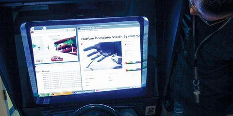 Electronic device, Display device, Technology, Electronics, Machine, Multimedia, Steering wheel, Gauge, Computer, Speedometer,
