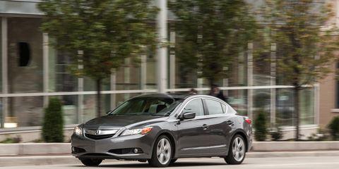 2013 Acura ILX 2 4 Premium Long-Term Test Wrap-Up –