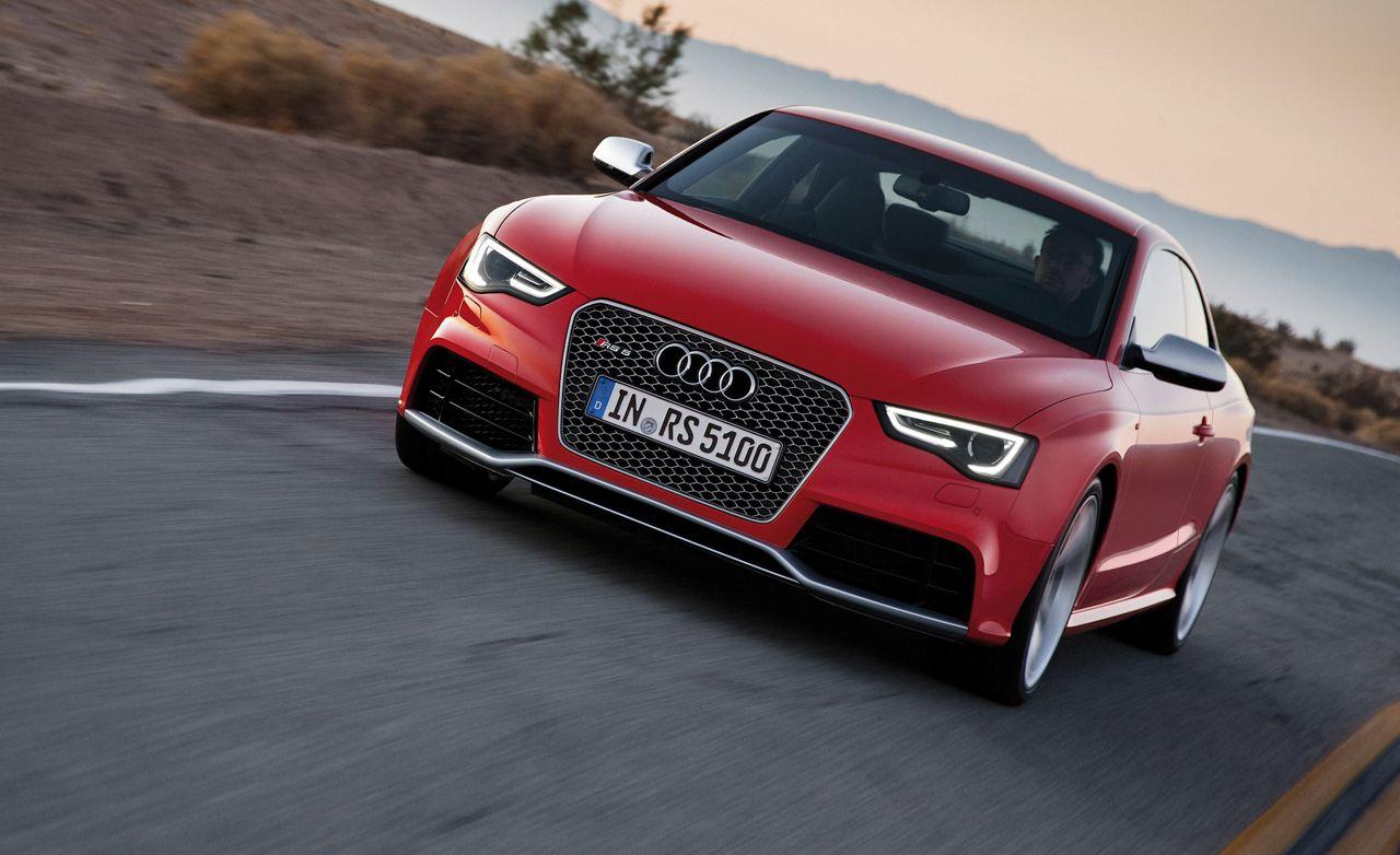 Kelebihan Audi Rs5 2012 Perbandingan Harga