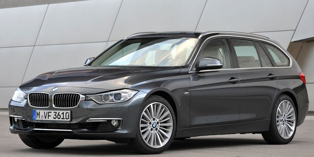 2014 Bmw 3 Series Sports Wagon First Drive 8211 Review 8211 Car And Driver
