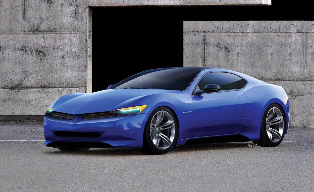 2015 Dodge Barracuda >> 2015 Srt Barracuda 8211 Future Cars 8211 Car And Driver
