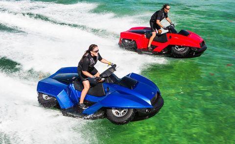 Automotive design, Fun, Vehicle, Recreation, Leisure, Fender, Adventure, Wave, Racing, Driving,