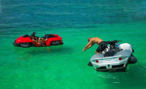 Automotive design, Vehicle, Land vehicle, Fender, Automotive exterior, Hood, Holiday, Bumper, Windshield, Roadster,