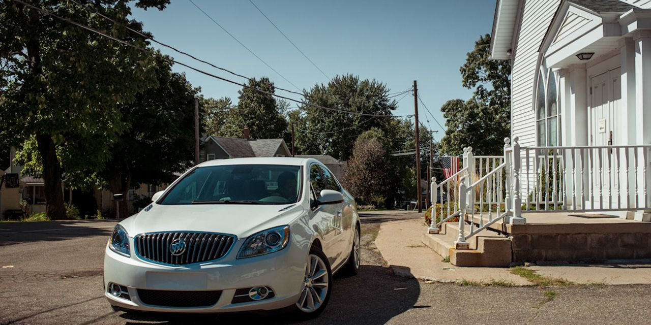 2013 Buick Verano Turbo Manual Test 8211 Review 8211 Car And