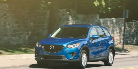 2013 Mazda Cx 5 Touring Awd Long Term Test 8211 Review 8211