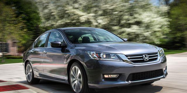2013 Honda Accord Sport Sedan Long Term Test Wrap Up