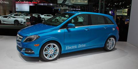 Marc Urbano The Manufacturer As Electric Vehicles