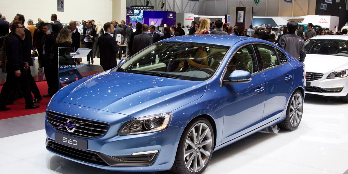 2014 volvo s60 photos and info 8211