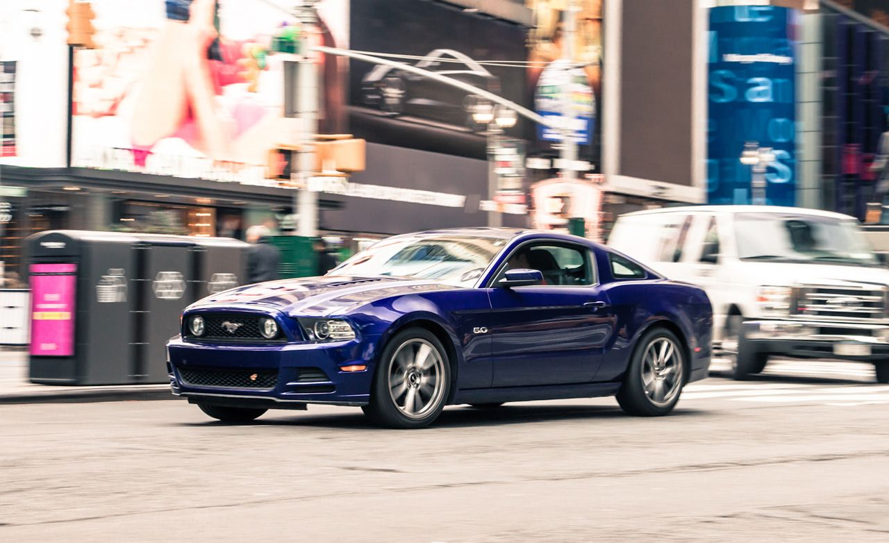 2013 ford mustang gt long term test wrap up review car and driver