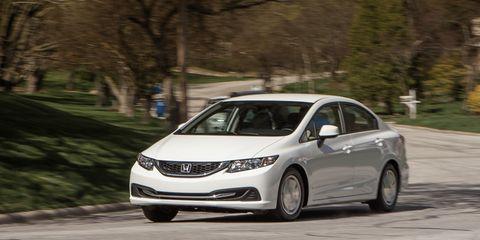 Honda Civic Hf >> 2013 Honda Civic Hf Sedan Test 8211 Review 8211 Car