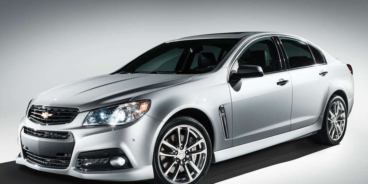 2014 Chevrolet Ss 25 Cars Worth Waiting For 2014 8211 2017 8211 Future Cars 8211 Car And Driver