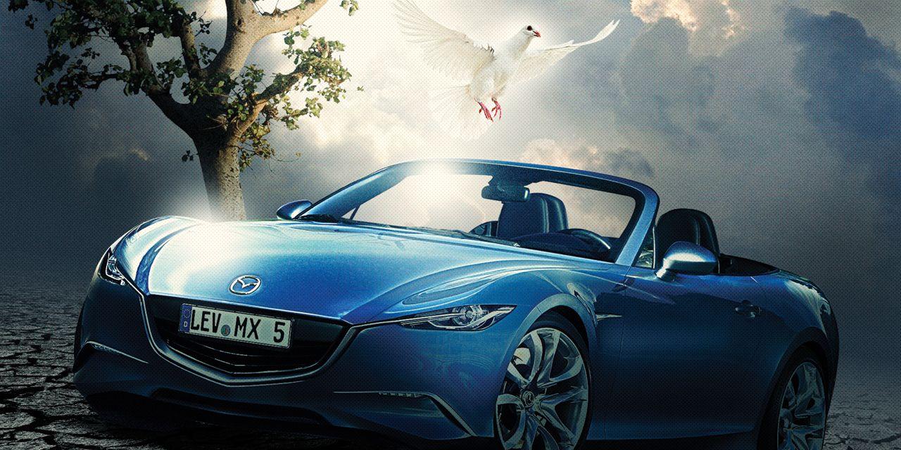 Doom-Doom? Why Mazda Needs a Savior