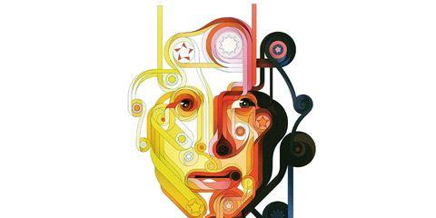 Art, Graphics, Animation, Illustration, Clip art, Circle, Drawing, Painting, Symbol,