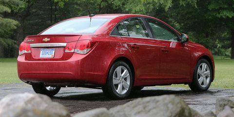 Chevrolet Cruze Diesel >> Diesel Namics Meet Diesel Nomics