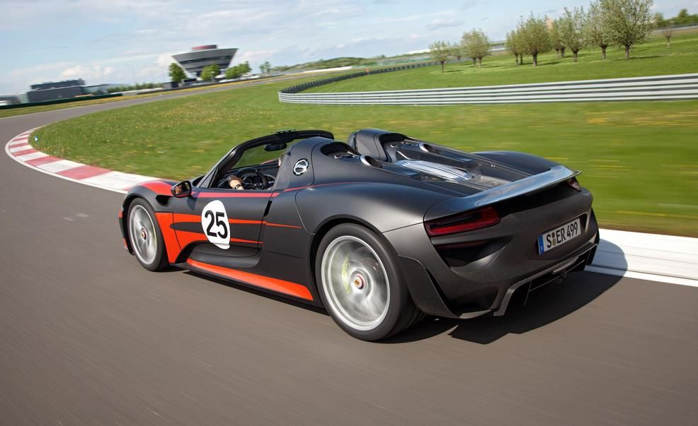 The 26 Loudest Cars We've Ever Tested