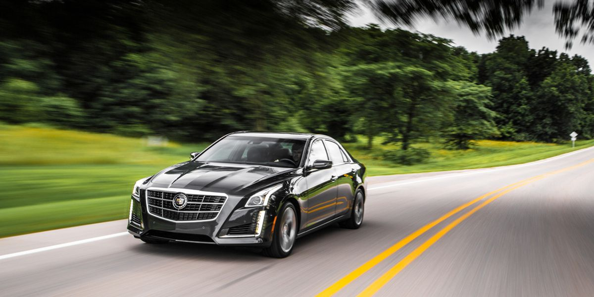 2014 cadillac cts vsport twin turbo v 6 tested 2014 cadillac cts vsport twin turbo v 6